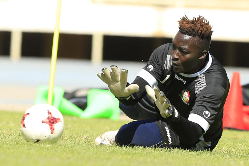 Harambee Stars' big gamble on goalkeepers' revolving door