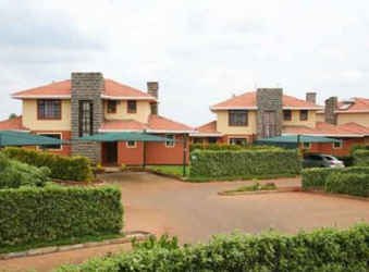 Hard times ahead for Kenyan landlords?
