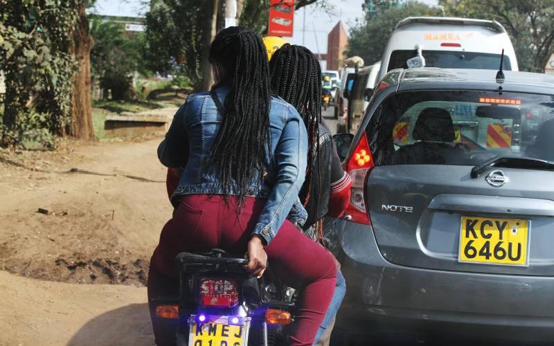 High fuel cost weighs down bodaboda operators