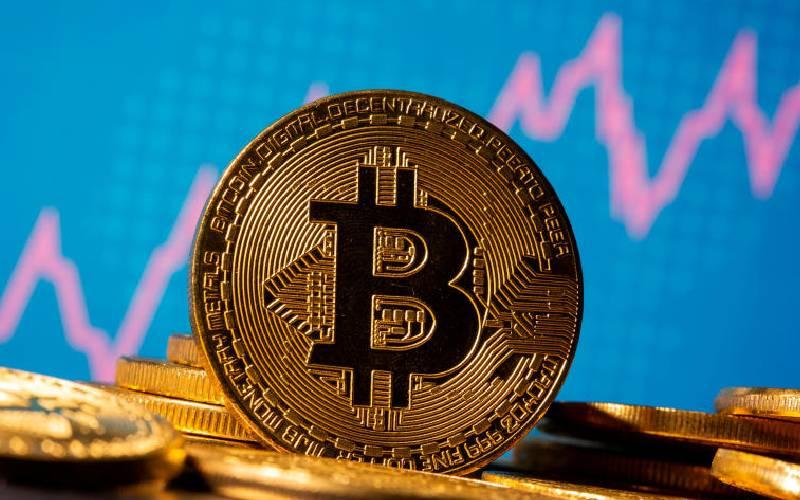 bitcoin minefield)