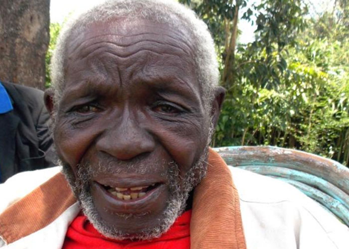 Home alone: Kenyans don't understand why man's angry after wives leave him