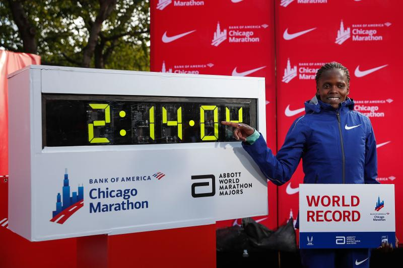 How elite marathoners have prepared for London showdown