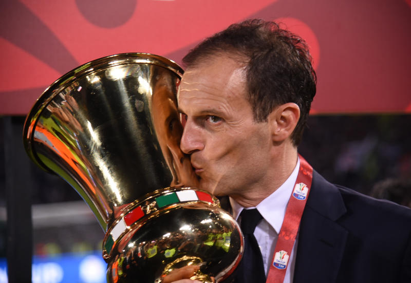 How Juventus' pursuit of style has ended with Allegri again