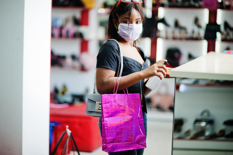 How the pandemic has changed the way we shop