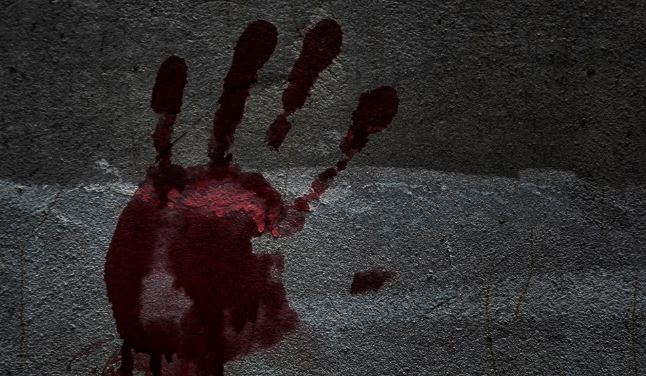Husband kills lover, keeps body in house for four days
