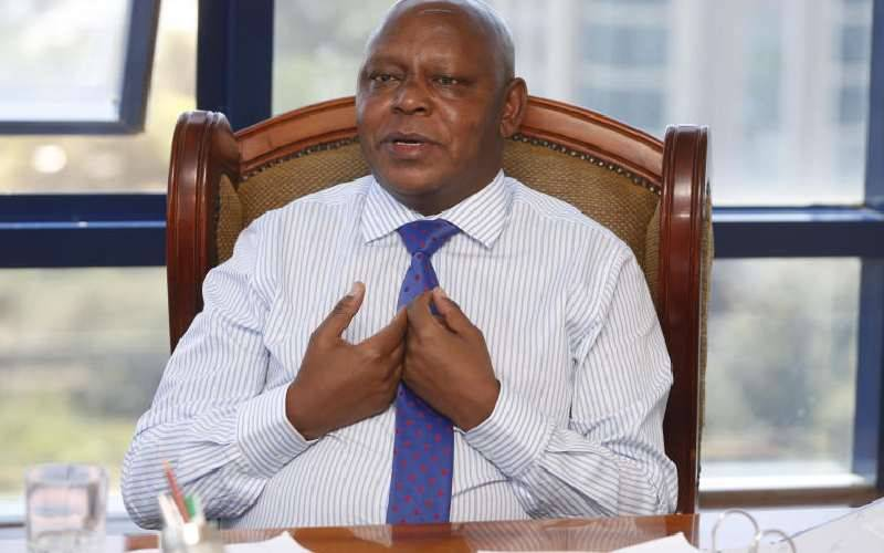 'I need three months to scrutinise ICC evidence'