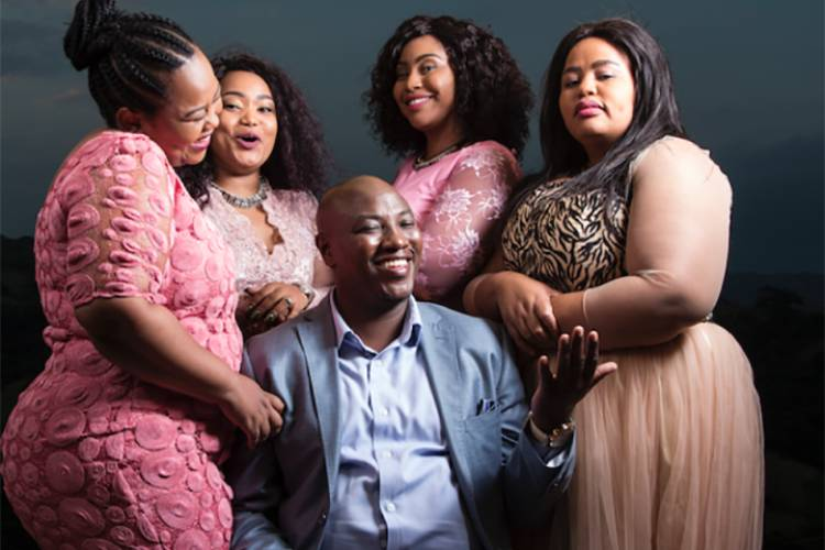 I support polygamy; Let me explain why