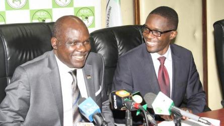 IEBC under siege as political rivals push demands