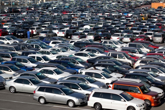 EACC puts rogue car importers on notice - The Standard