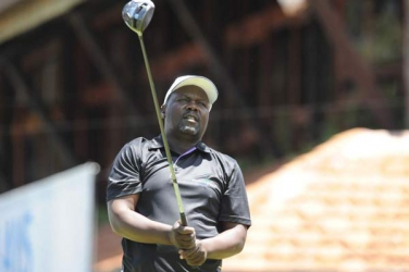 Indiza among golfers to earn ticket to lucrative KCB Karen Masters