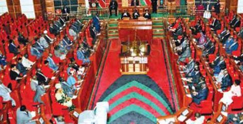Intrigues behind senate vote