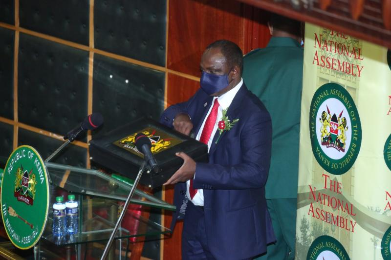 Intrigues of the Sh608b debt CS Yatani omitted from budget speech