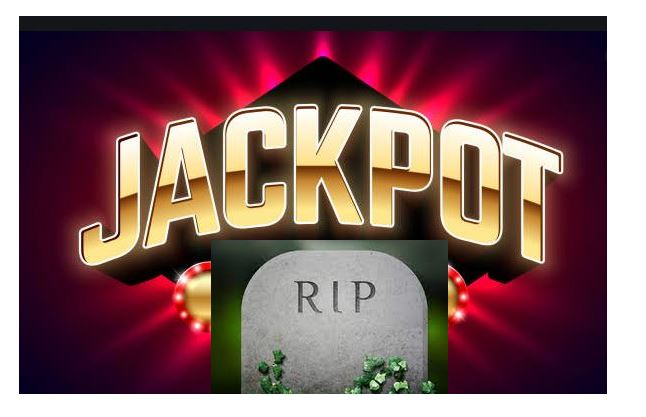 Jackpot winner who said 'money destroyed my life' found dead