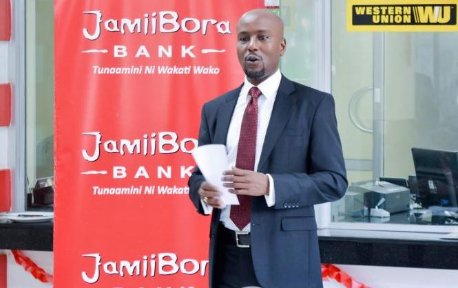 Jamii Bora cuts cheque maturity time