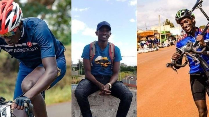 Justice for Caleb: Cyclists and their safety on Kenyan roads
