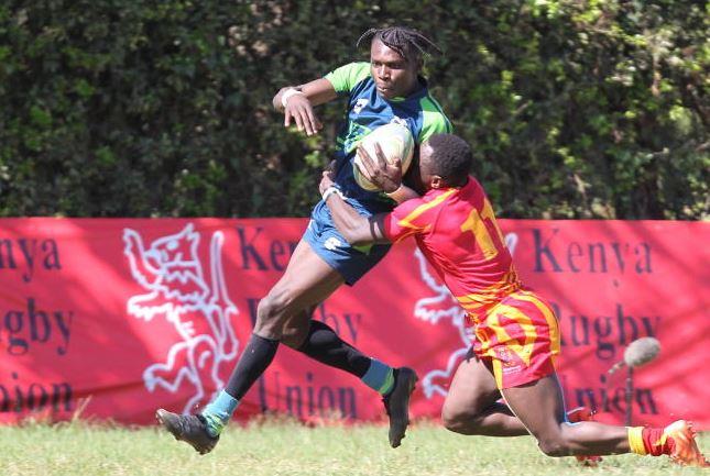 Kabras, KCB seek to continue good start