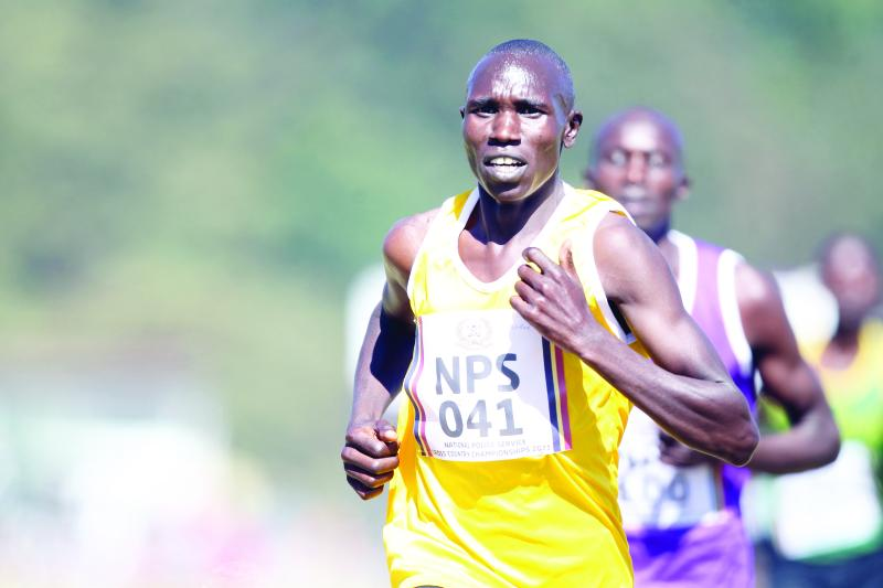Kamworor renews rivalry with Kandie in Istanbul tomorrow