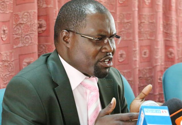 Kanu summons Ng'eno for probe over hate speech