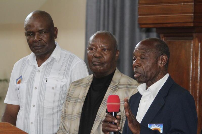 Kefoca dismisses formation of rival body