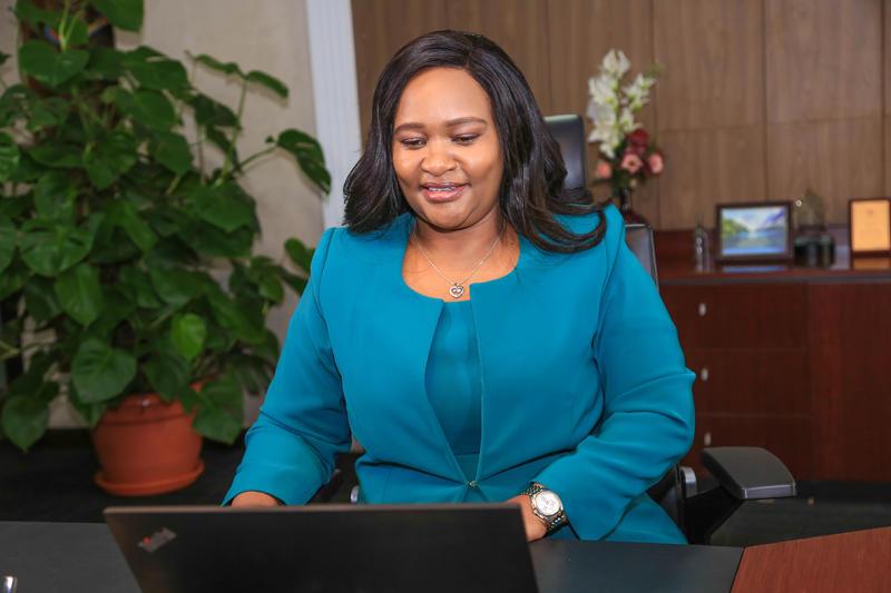 KeGen boss joins World Bank council