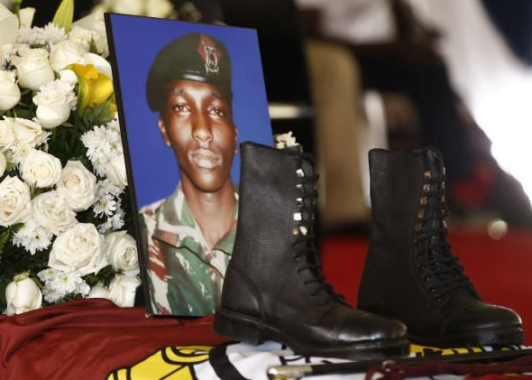Gunshot and poison add to the mystery in killing of Ruto office security man