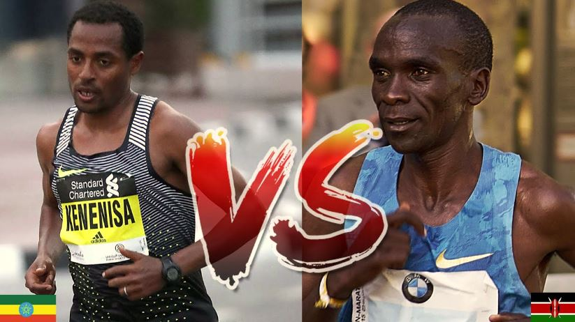 Kenenisa Vs Kipchoge: London Marathon to go ahead as elite-only race