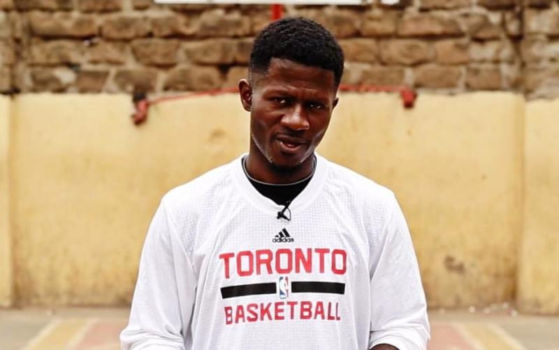 Kenya Basketball Federation: Cameroonian Nson appointed Kenya Morans assistant coach
