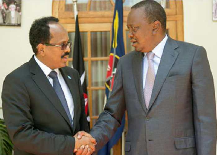 Kenya initiates 'goodwill' talks, opens skies for Somalia flights
