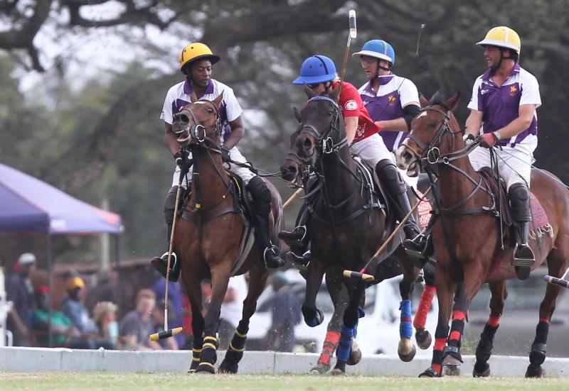 Kenya overcomes South Africa in Kenya International 10-Goal Championships