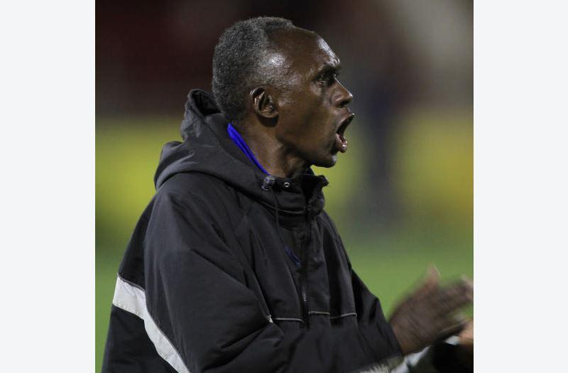 Kenya Premier League mourns seasoned coach Henry Omino