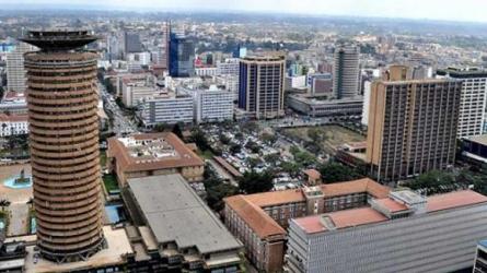 Kenya to have five cities