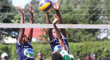 Kenya shine in East Africa School games