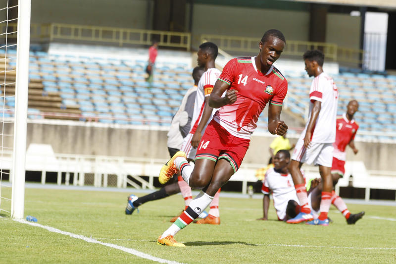 Kenya, Sudan warming up for regional U-20 soccer showdown in Tanzania