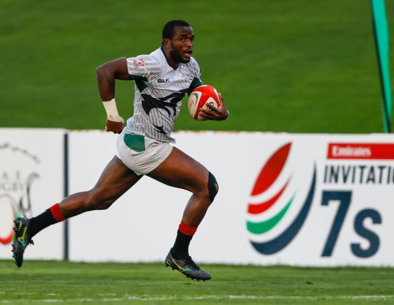 Kenya to face Uganda in Plate Finals at Dubai 7s