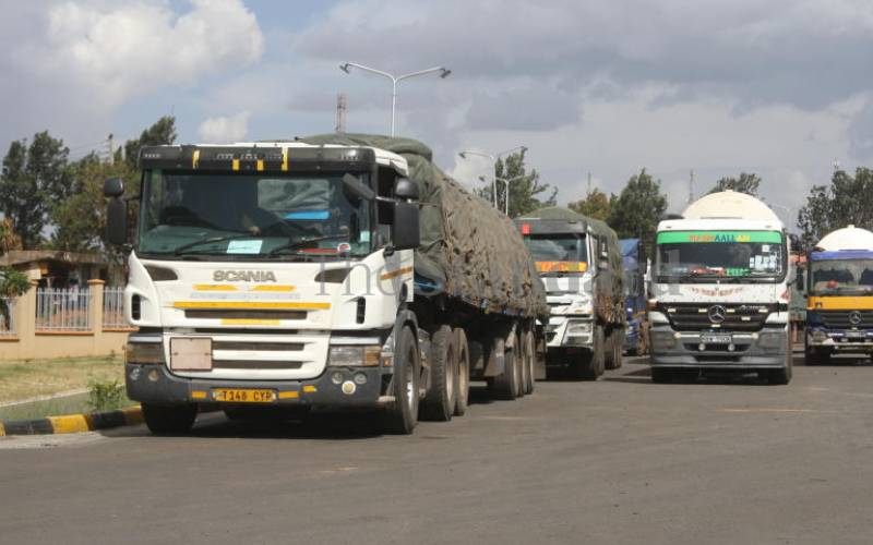 Kenya, TZ manufacturers push for elimination of  trade barriers