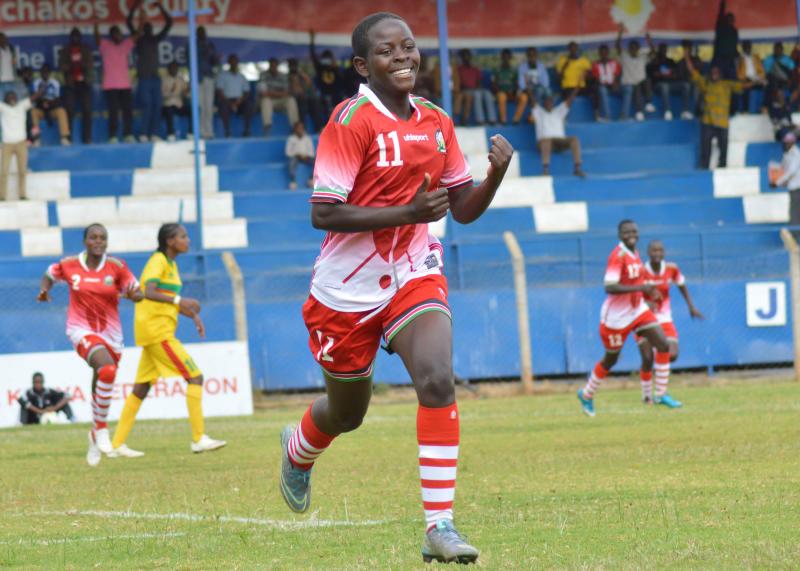 Kenya upbeat head of U20 World Cup qualifier against Uganda