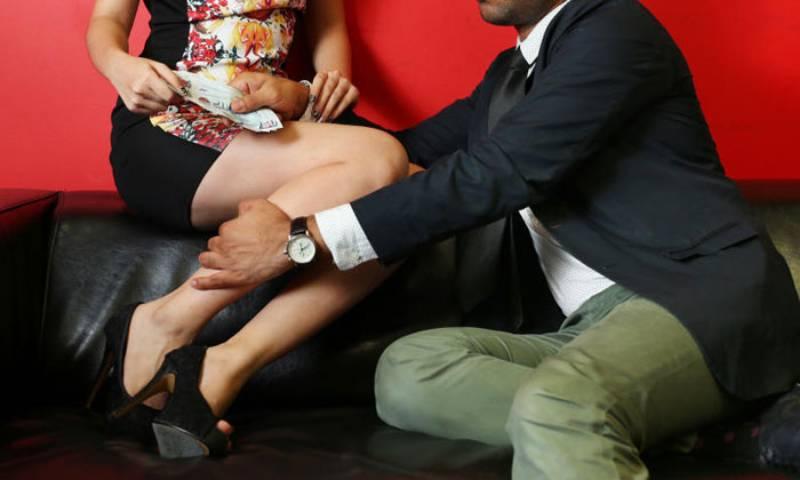 Kenyans blow Sh48 billion on illicit sex