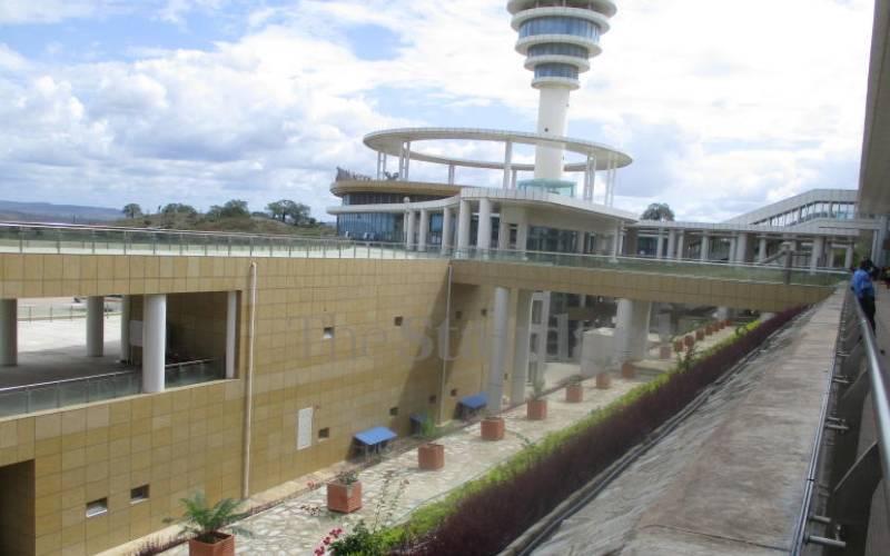 Kenya's huge railway project is causing environmental damage