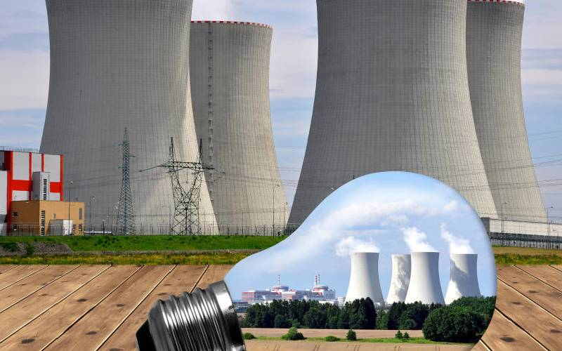Nuked out: Kenya's nuclear power agency to be disbanded in cost cutting plan