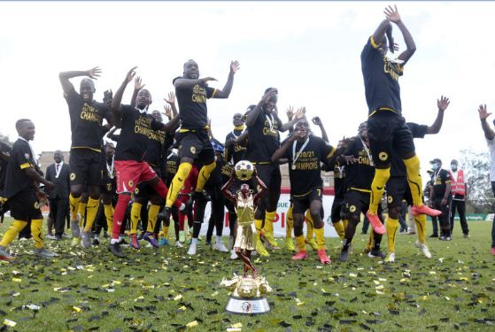 Tusker eyes CAF Champions League away win in Djibouti
