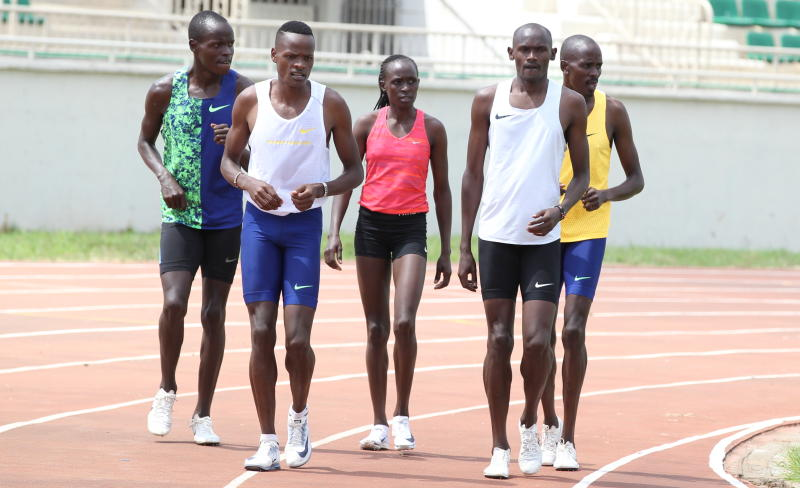 Keter turn guns to Diamond League debut