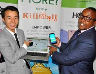 Kilimall partners with Safaricom on Bonga Points payment