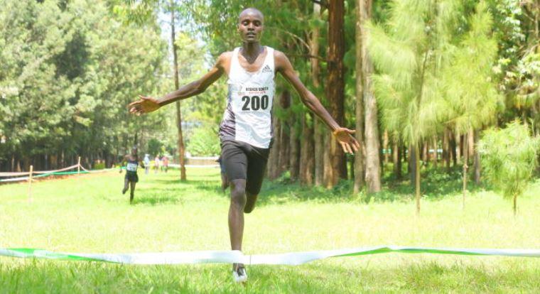 Kipkurui wins 10km men's race, tops in Nyanza South