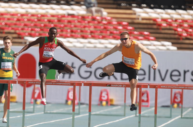 Kiprop and Serem out to reclaim steeplechase title