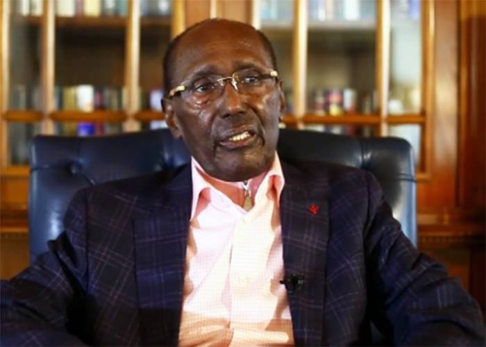 Kirubi never parted with more than Sh10,000 for his women