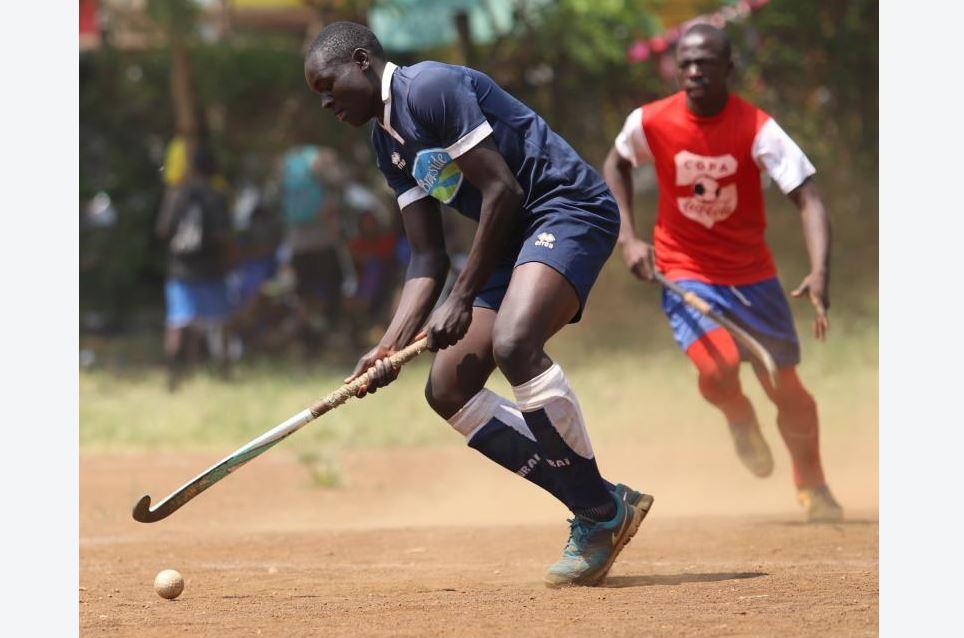 Kisumu Day, Sinyolo Girls run riot in county games