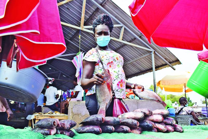 Kisumu traders: Commercial sex workers are killing our fish business