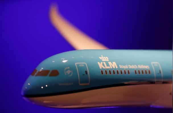 KLM says 1,500 new layoffs to bring total job cuts to 20 per cent