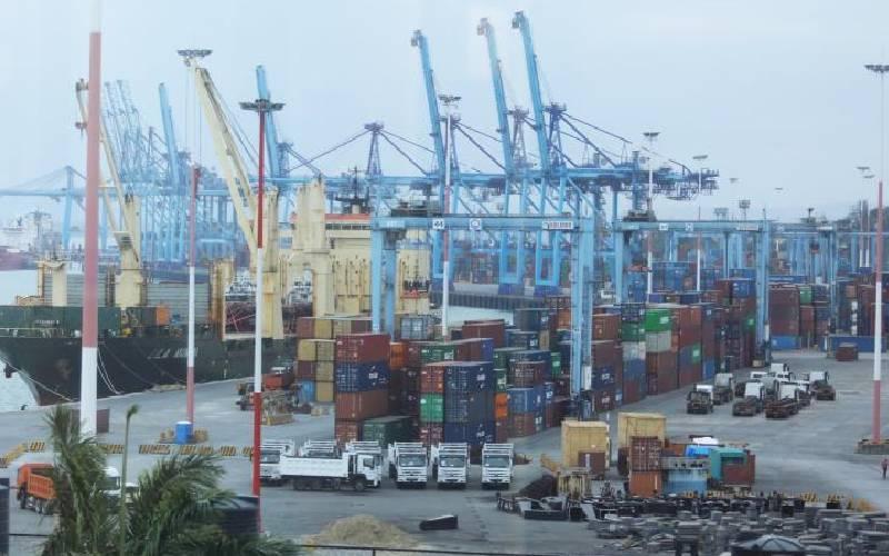 KPA assures Uganda efficient cargo clearance at port