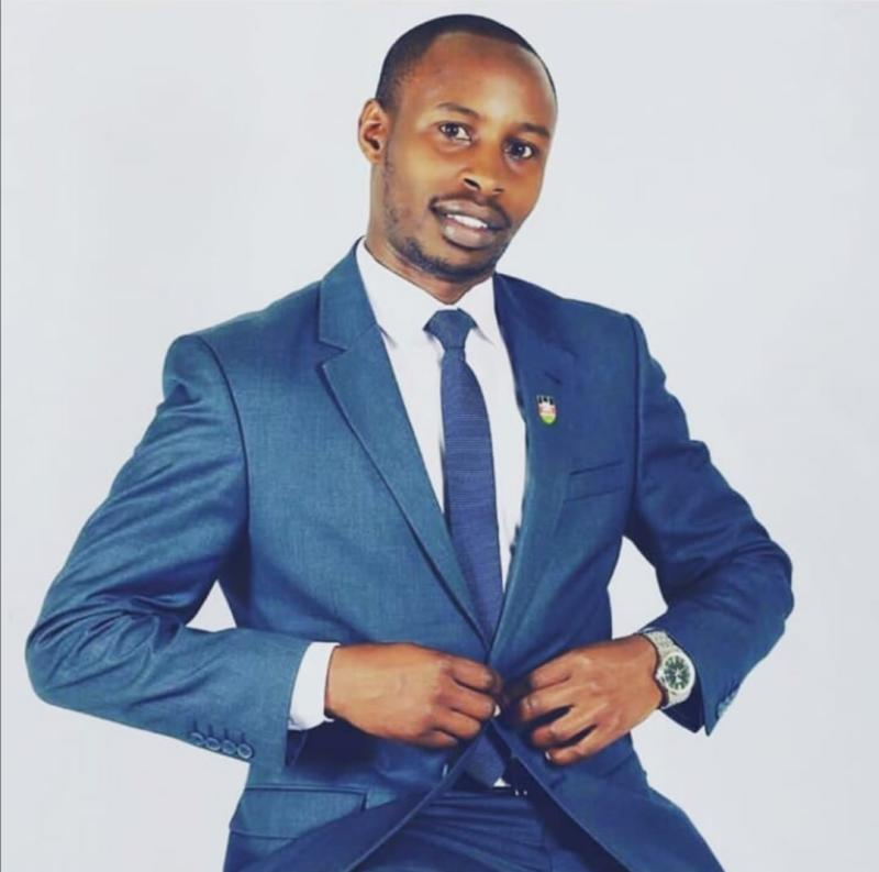 KTN News Sports anchor Wakhisi nominated for AIPS Sport Media Awards